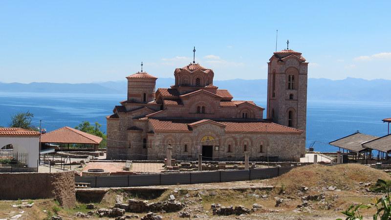 Que ver Lago Ohrid Macedonia 17