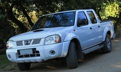 Nissan Terrano AX 2005