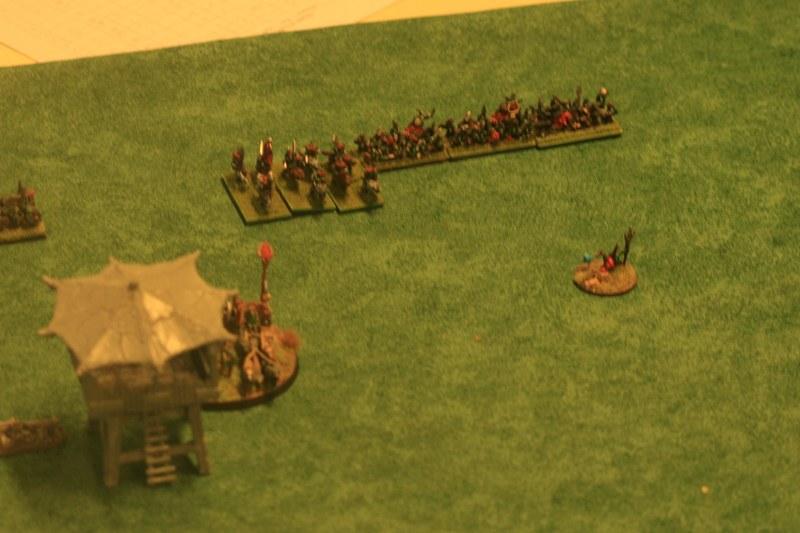 [1250 - Orcs & Gobs vs Elfes-Noirs] Attaque du village orc 40522676965_0ff818ceac_c