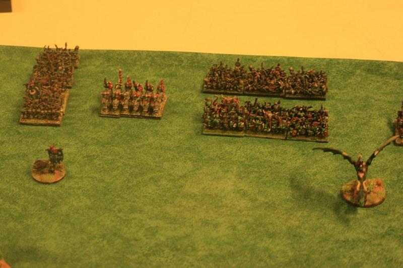 [1250 - Orcs & Gobs vs Elfes-Noirs] Attaque du village orc 40522677685_1c48bcae89_c