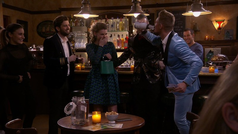 GTST Lucas booze