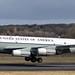 USAF Open Skies Boeing OC-135B