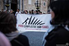 2018_04_19 Contra la masacre de Israel en Gaza_Joanna Chichelnitzky(04)