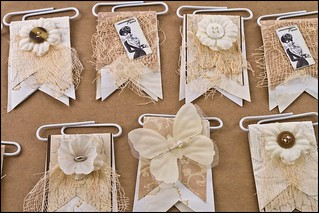 Paper Clips - Banner Style