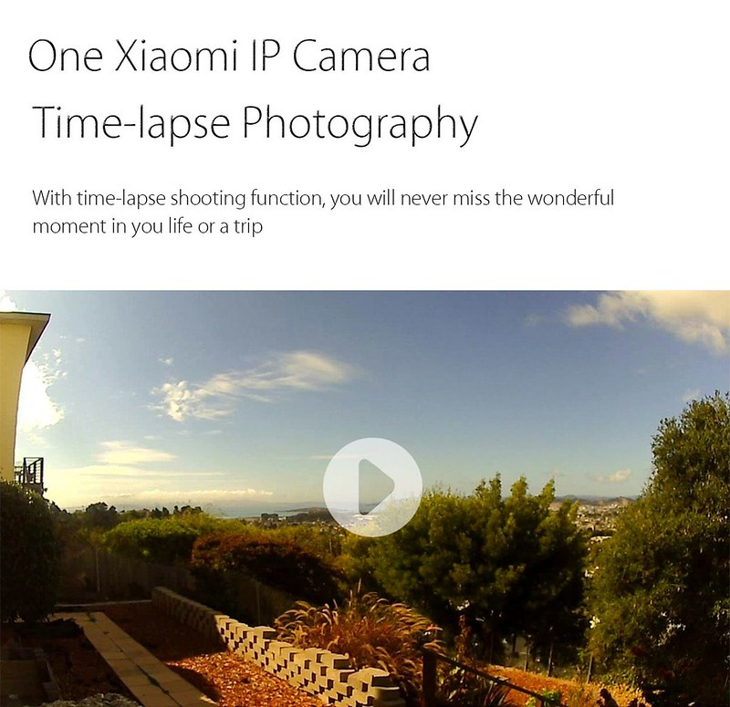 Xiaomi xiaofang Smart 1080P WiFi IP Camera レビュー (12)