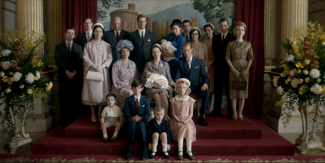 The Crown -2x10- Mystery Man -09