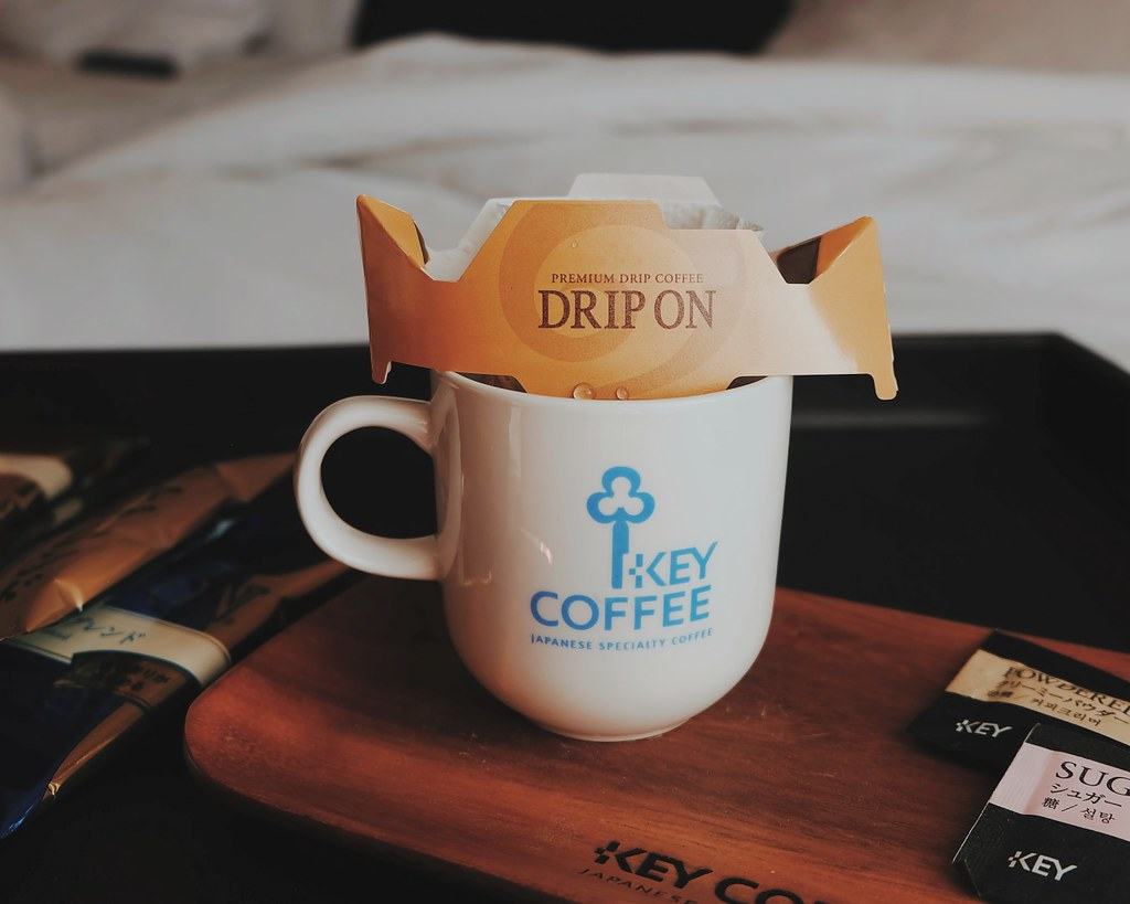 Key Coffee Drip On Philippines review