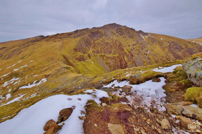 Cadair Idris - Snowdonia Wales (22)