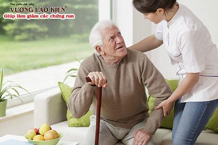 Bệnh Parkinson có thể gây ra nhiều biến chứng nguy hiểm