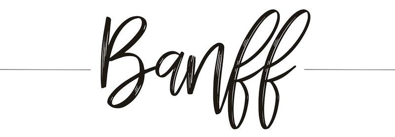 banff line