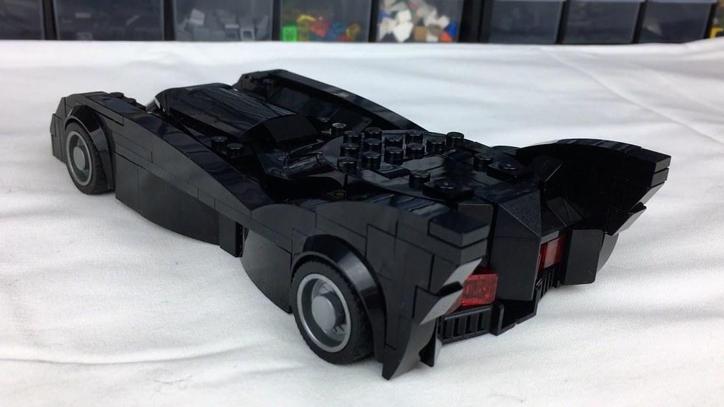 TNBA Batmobile