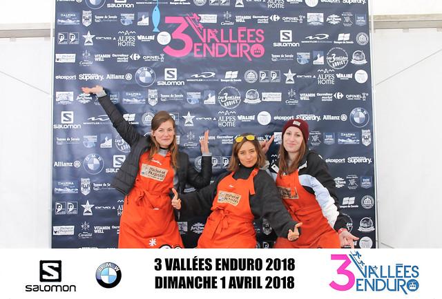 3 VALLÉES ENDURO 2018 - COCO BOOTH