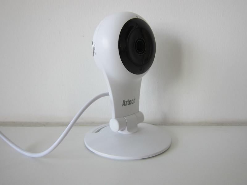 Aztech WIPC309HD Full HD Wireless IP Camera