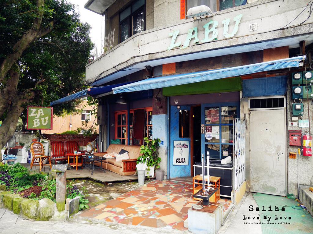 台北士林區天母ZABU食堂 (12)