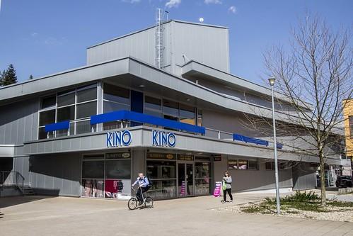 Kino Púchov