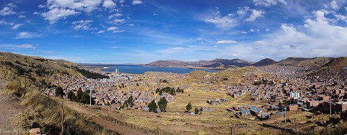 travel peru sky lake titicaca altiplano andes puno