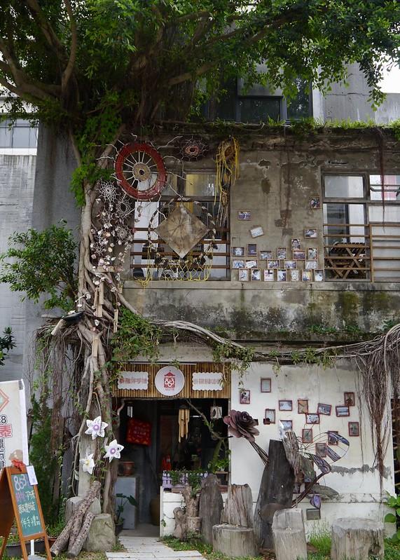 853泰雅農市集 Musasu姆莎樹創意坊