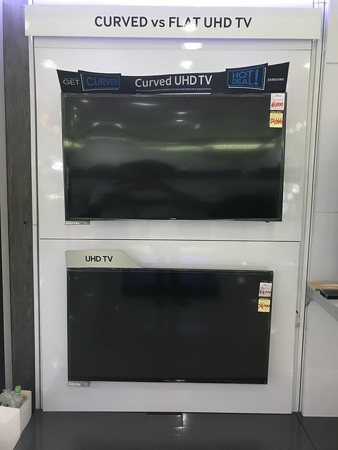 Tv for guest room