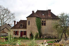 Château de Ternant (58)