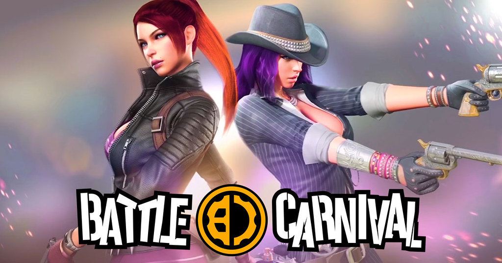 Battle Carnival เปิดลงทะเบียนทดสอบช่วง Closed Beta Test