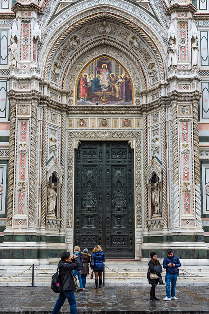 Florence 131 Il Duomo 06 details