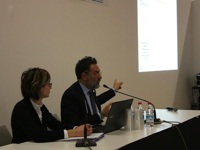 Heritage & Sustainability - 23 marzo 2018, Ferrara