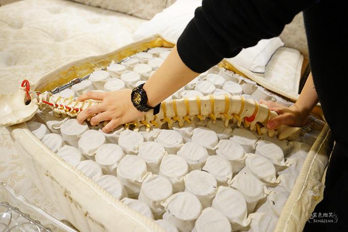 宜蘭床墊|獨立筒床墊
