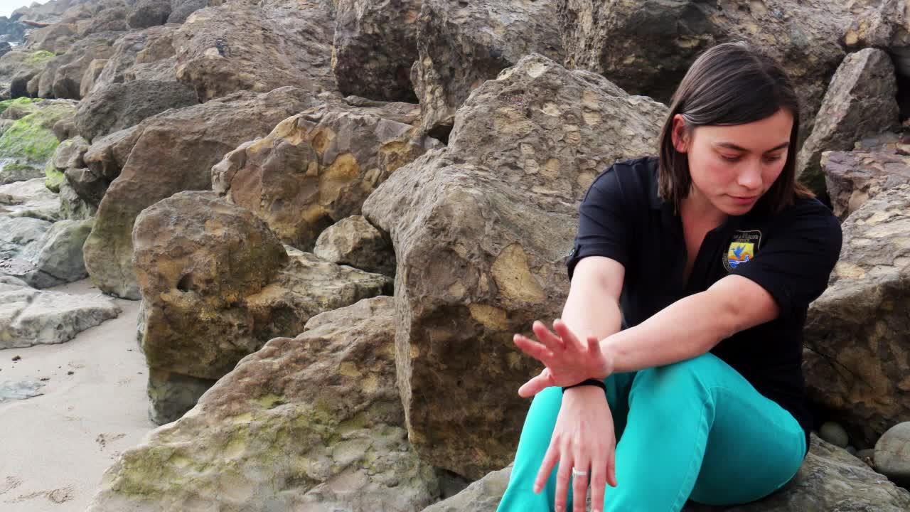 Interview with wildlife biologist Karen Sinclair
