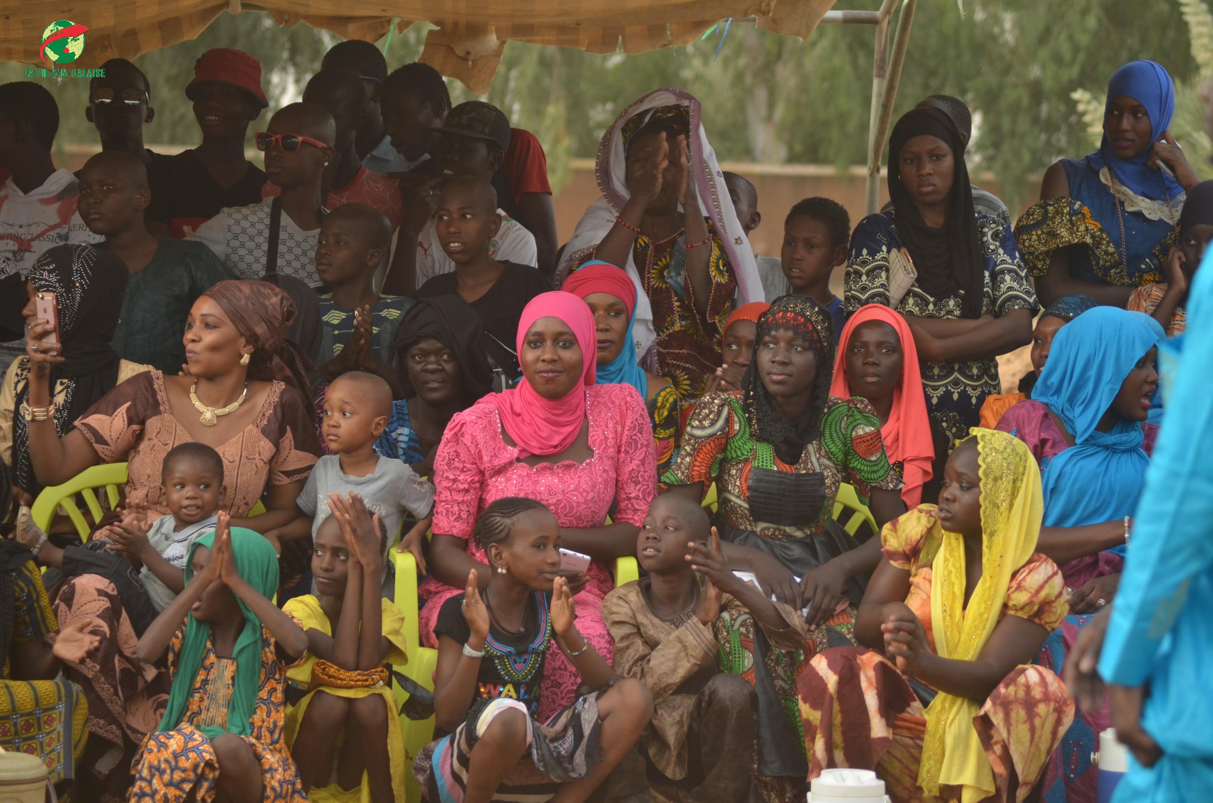 Journées Culturelles Waoundé, Parrain Bakary Biné Camara, Images de laviesenegalaise (31)