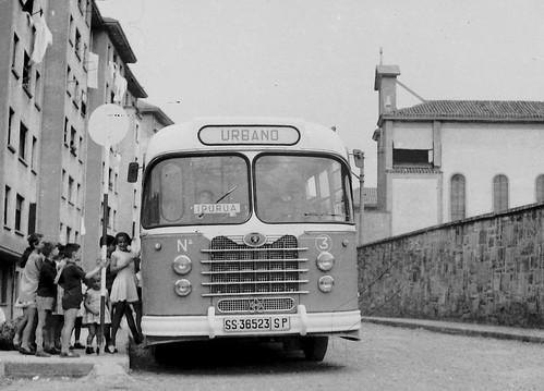 autobus Nazar SS  36523