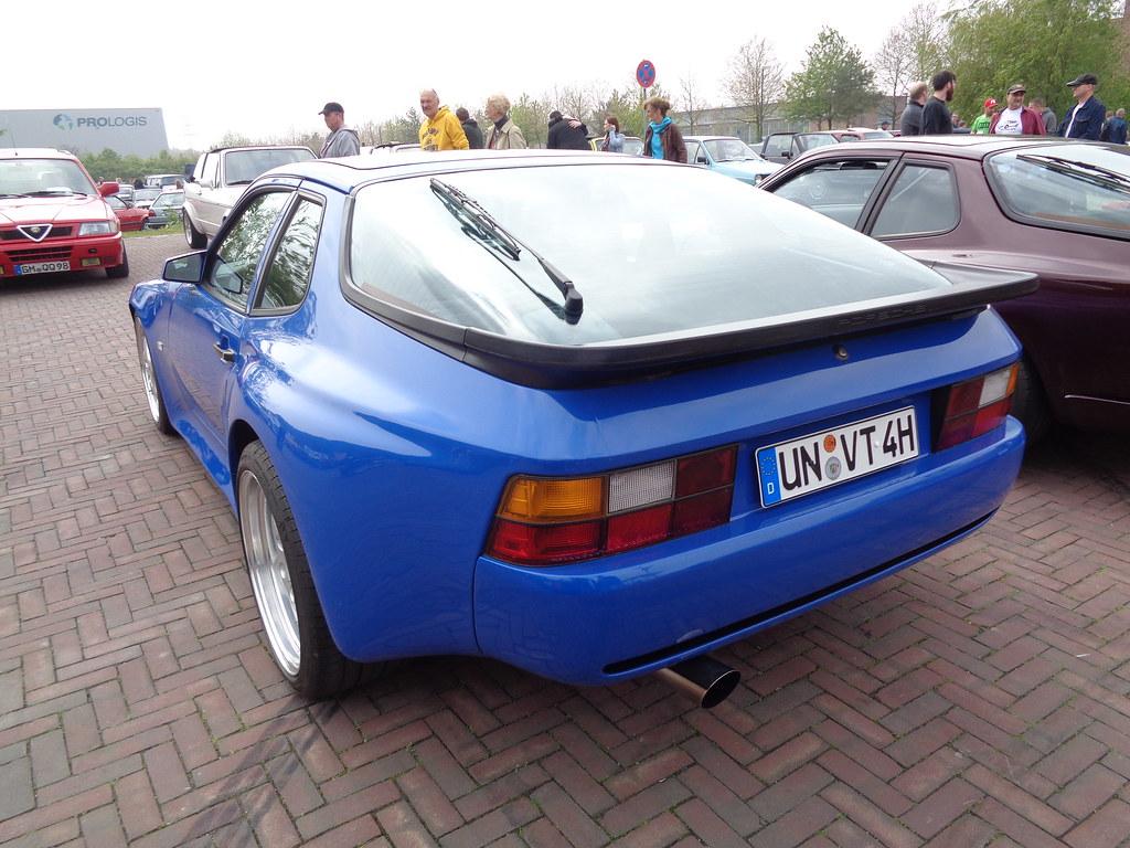 porsche 944 turbo | lars stoberock | flickr