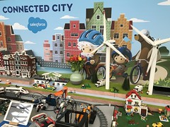 2018 - Salesforce World Tour Amsterdam