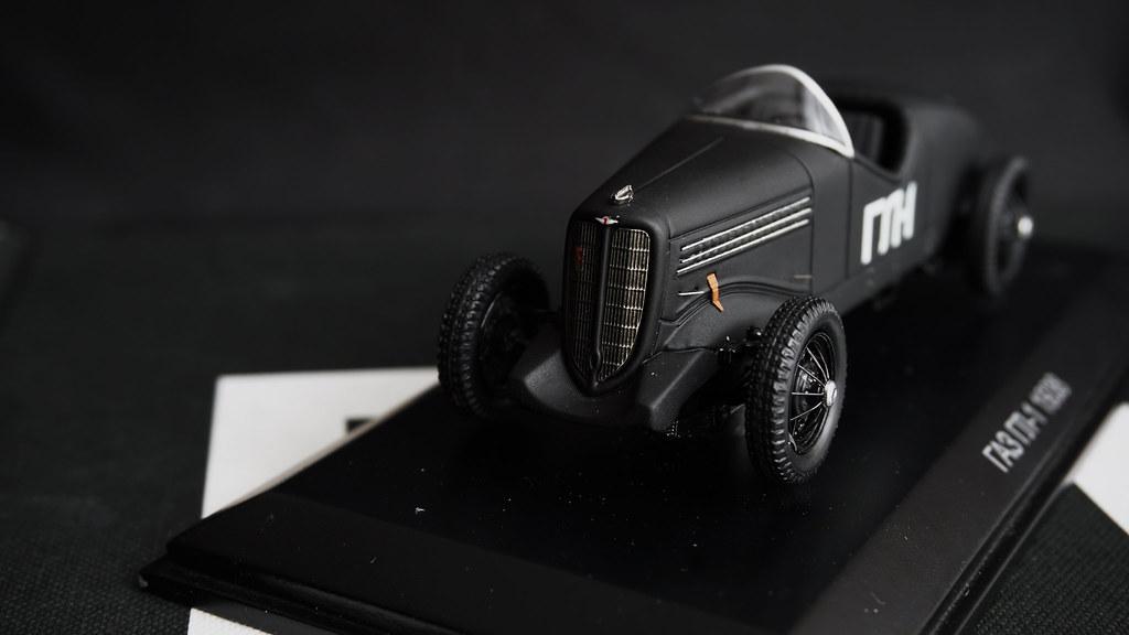ГАЗ ГЛ-1 (3)