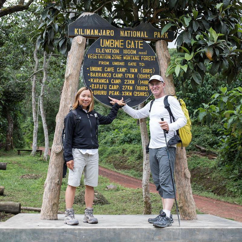 2017 Kilimanjaro