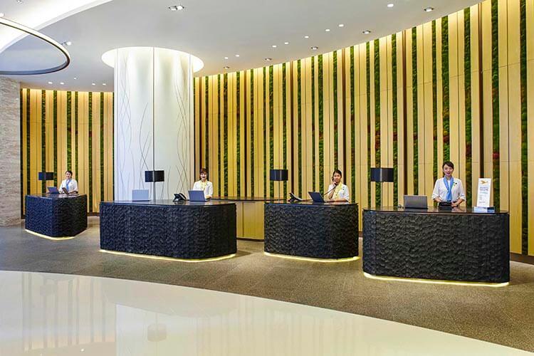 Novotel Century Hong Kong