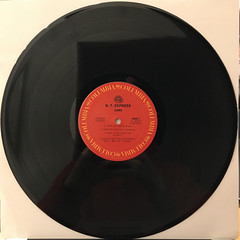 B.T. EXPRESS:1980(RECORD SIDE-A)