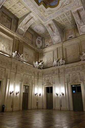 Palazzo Madama - Torino, Italy