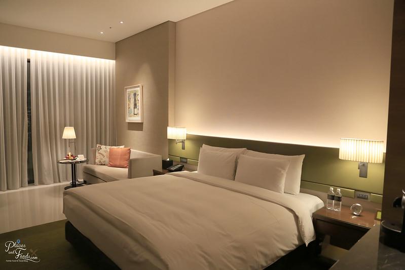 eslite hotel room
