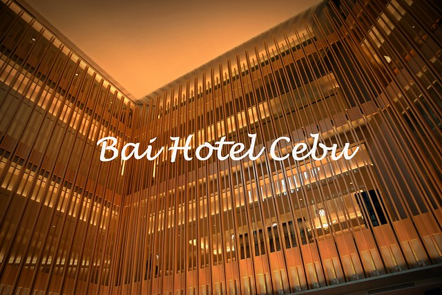 Bai Hotel Cebu - Lobby - Interior Title