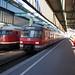 VT12 und 420 389 in Stuttgart Hbf