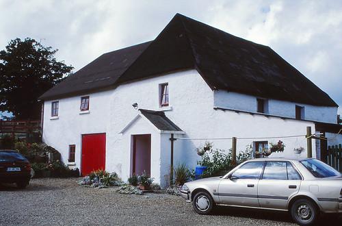 Craanford Mills