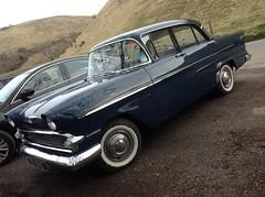 Vauxhall Victor Super (1960)