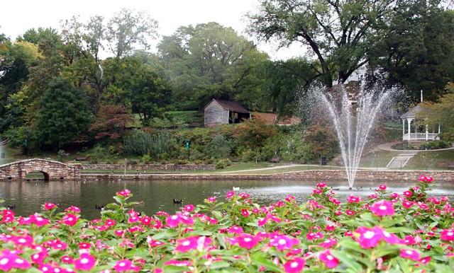 Lake Spring Park - Salem