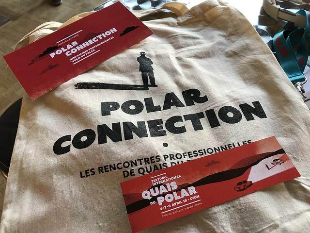 Polar Connection