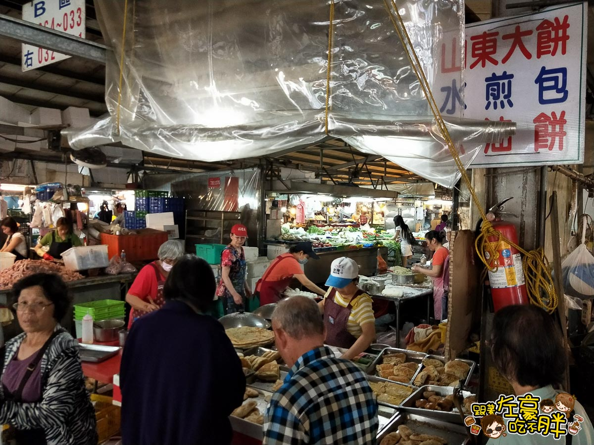 鳳山共同市場-18