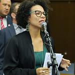 qui, 12/04/2018 - 16:11 - Vereadora: Áurea Carolina Local: Plenário Amynthas de BarrosData: 12-04-2018Foto: Abraão Bruck - CMBH