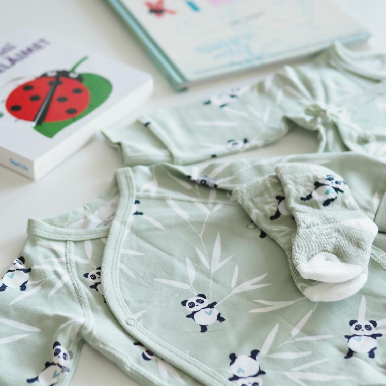 hankintoja vauvalle 3