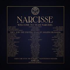 Team Narcisse