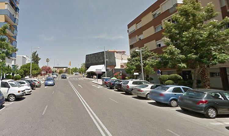 avenida fuerzas armadas 11