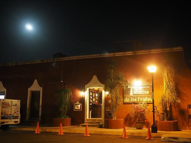 木, 2018-03-01 21:28 - Taberna de Los Frailes